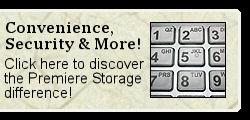 Copyright 2018 Premiere Storage | Website Designed By VillageShopper Web  Design.